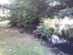 Milano garden 2